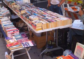 bookseller Mark Givre Bronx NY