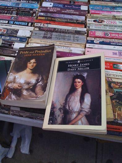 Bronx book seller NY