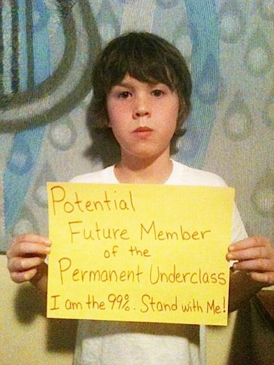 99 percent kid 3