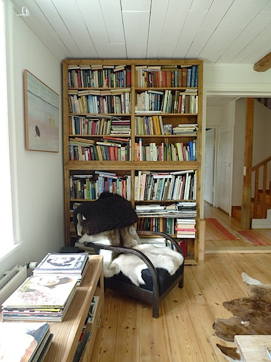 Bovik Farm house Living Room Finland