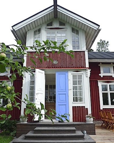Bovik country house Finland