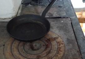 Bovik Farm Kitchen Stove