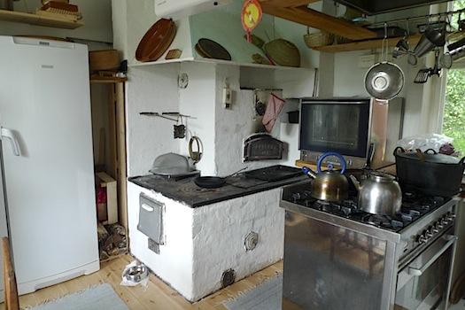 Bovik Farm Kitchen Finland