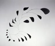 Alexander Calder Vertical Foliage