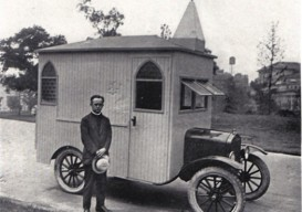 church automobile
