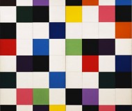 Colors for a Large Wall Ellsworth Kelly