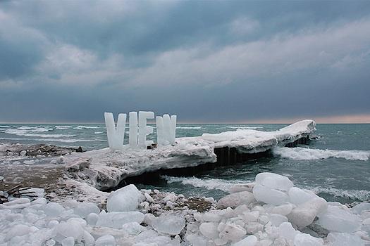 nicole dextras ice typography