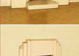 dollhouse fireplaces spliced