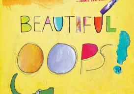 beautful oops, kids books, barney saltzberg