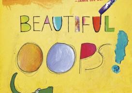 beautiful oops, kid's books, barney salzberg