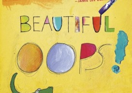 beautiful oops, barney salzberg, kid's books