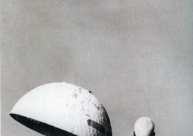 Buckminster Fuller w Dome