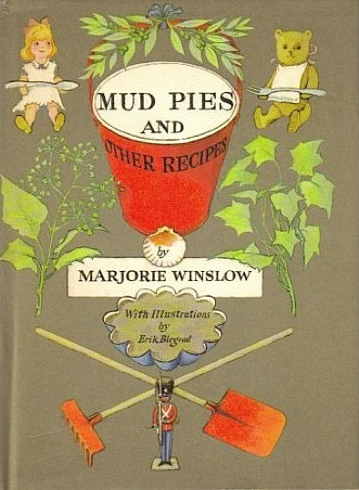 mud pies and other recipes, kid's books