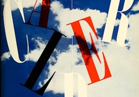 Calder cover
