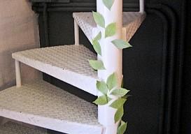 Leaf-it decor