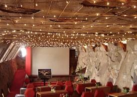 string lights Taliesin W galenfrysinger.com