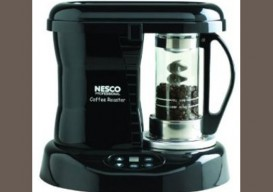 Nesco prof roaster