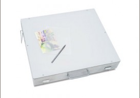 Porta-Trace Light Box