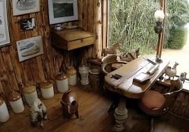 Pablo Neruda's Home Isla Negra