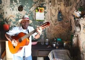Spare Beauty: The Cuban Kitchen by Ellen Silverman