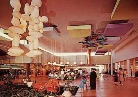 Shopping arcade 1