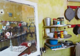 Ellen Silverman Spare Beauty: The Cuban Kitchen