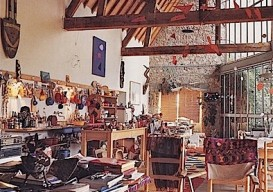Image from Calder at Home