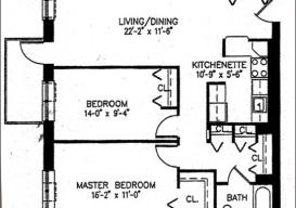Orig floorplan