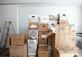 sea of boxes 2