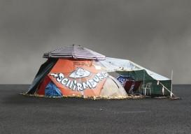 stuttgart tent city