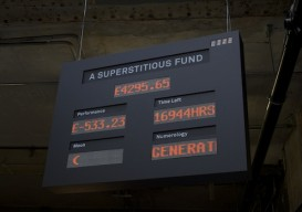 superstitious investment fund