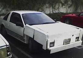 car improvs