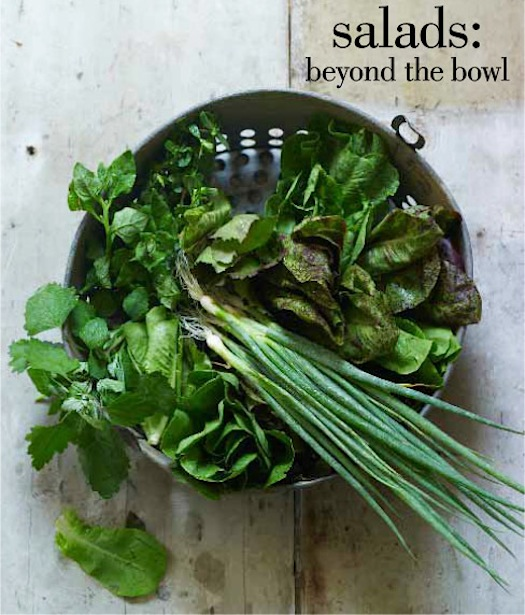 Mindy Fox's Salads: Beyond the Bowl