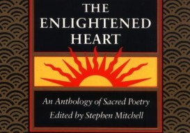 The Enlightened Heart cover