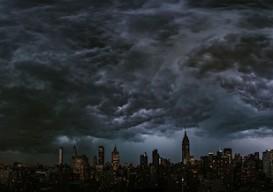 Derecho '12 in New York City