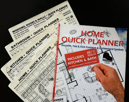 Quick Home Planner