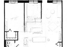 improvised life laboratory early plan