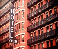 The Chelsea Hottel