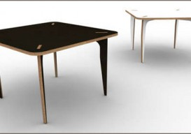 Barnaby Gunning 8 x 2 table 2