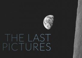 Trevor Paglen The Last Pictures cover