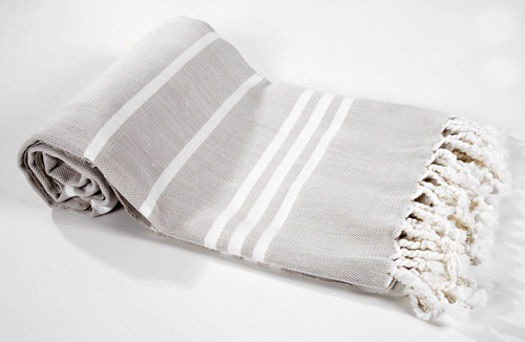 Pestemal towel