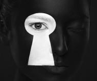 Valeriya Kutsan's Halloween masks