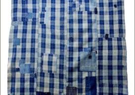 Japanese textile repair
