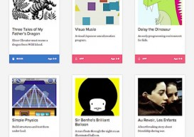 Tinybop curated apps, books, and videos for children and adults