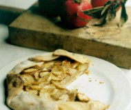 freeform apple tart A New Way to Cook Sally Schneider
