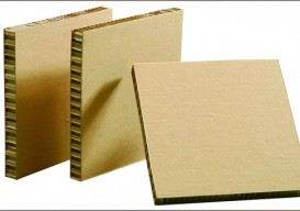 honeycomb cardboard sheets