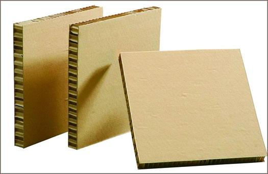 honeycomb cardboard sheets