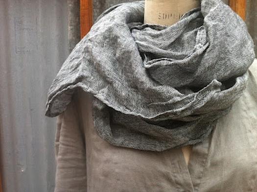 multipurpose Furoshiki scarf