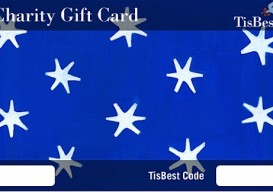 Charity Gift Card Kalman