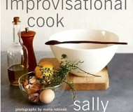 improvisational cook cover*